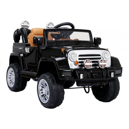 Auto na Akumulator  Jeep Wrangler Lift Czarny