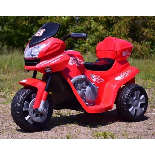 DUŻY MOTOR CHOPPER STREET/XH-208
