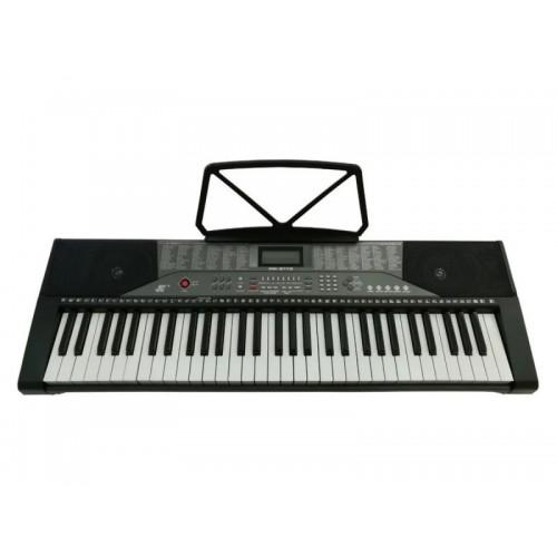 Keyboard MK-2113 Organy, 61 Klawiszy, Zasilacz