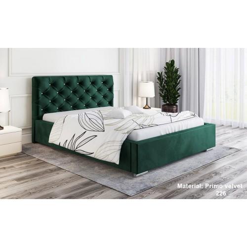 Łóżko tapicerowane Afrodyzjusz 180x200 cm