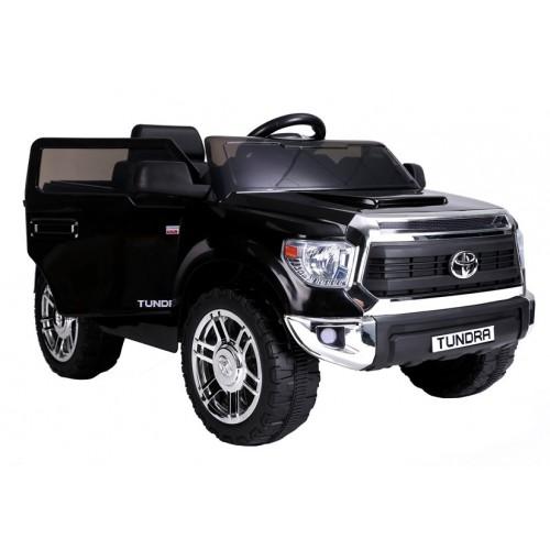 Auto na Akumulator Toyota Tundra Czarna Lakierowana