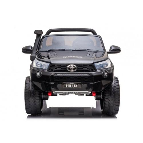 Auto na Akumulator Toyota Hilux Czarny