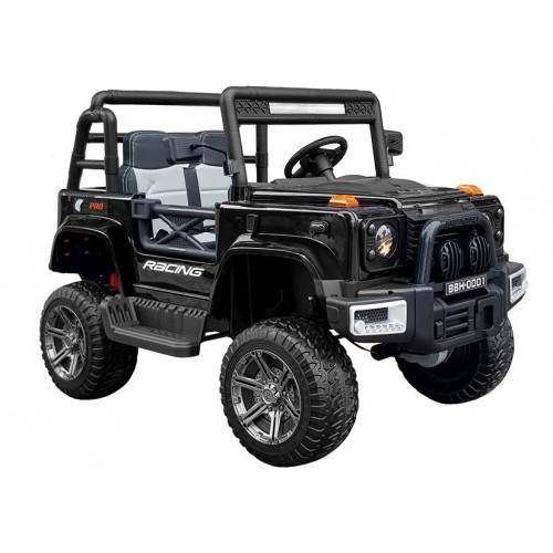 Auto na Akumulator BBH-0001 Czarny
