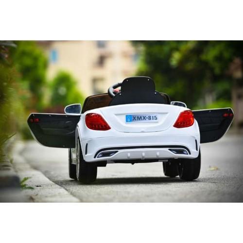 Mercedes C-klasa