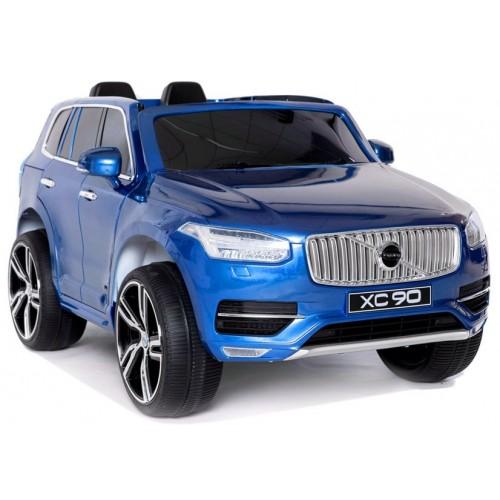 Auto Na Akumulator VOLVO XC90 Niebieskie Lakierowane