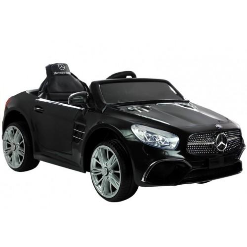 Auto na Akumulator Mercedes SL400 Czarny