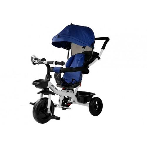 Rower Trójkołowy PRO300 Niebieski