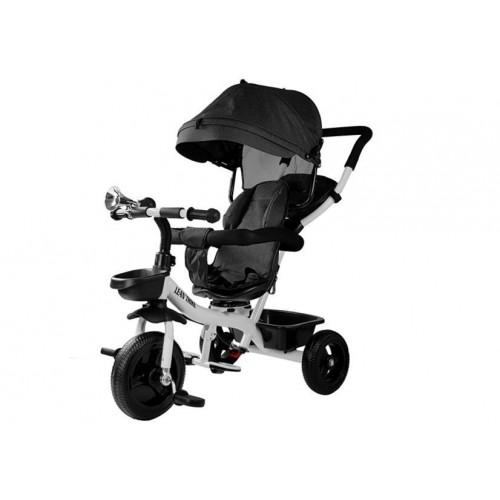 Rower Trójkołowy PRO300 Czarny