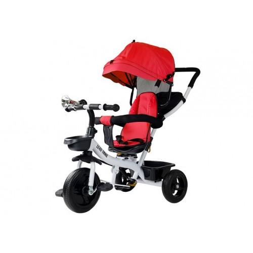 Rower Trójkołowy PRO300 Czerwony