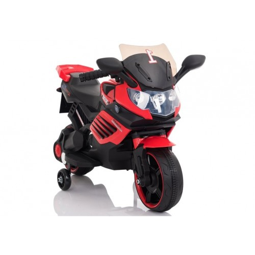 Motor na Akumulator Honda style Czerwony