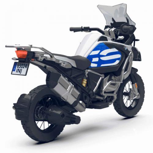 INJUSA MOTOR ELEKTRYCZNY BMW R1250 GS ADVENTURE 24V
