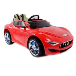 Lexus i Maserati