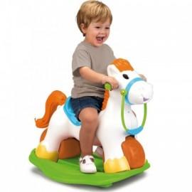 Konie na biegunach