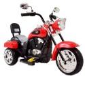 Motory chopper na akumulator dla dzieci
