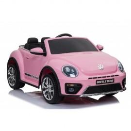 Samochody dla dziewczynek