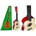 Gitary dla dzieci