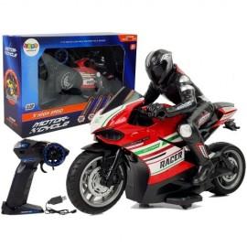 Motocykle Motory na pilota RC