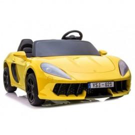 Porsche i Ferrari