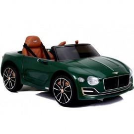 Bentley i Bugatti