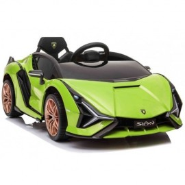 Lamborghini i McLaren