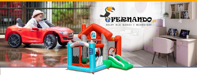 Samochody, auta na akumulator dla dzieci