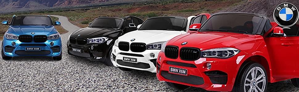BMW na akumulator